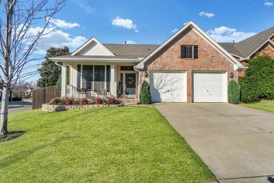 Corinth TX Single Family Home For Sale: $314,525