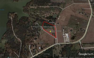 Little Elm Residential Lots & Land For Sale: Tbd 01 Silver Leaf Drive