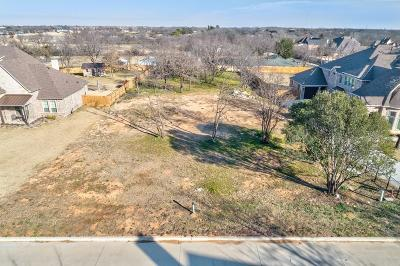 Kennedale Residential Lots & Land For Sale: 104 Falcon Crest Drive
