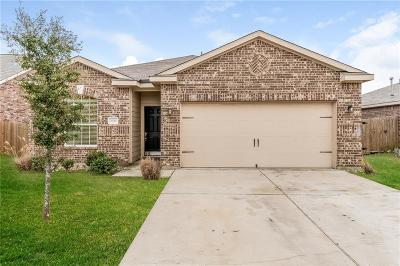 Forney Single Family Home For Sale: 2030 Cone Flower Drive