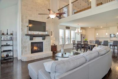 Single Family Home Active Option Contract: 4213 Wilderness Pass