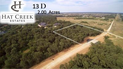 Bartonville Residential Lots & Land For Sale: 1033 Hat Creek Rd