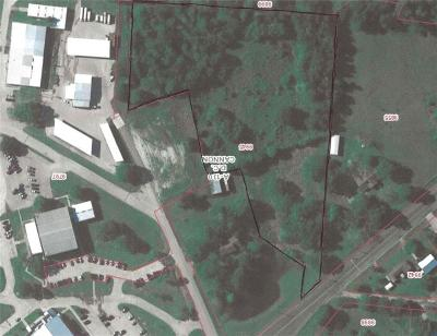 Freestone County Residential Lots & Land For Sale: 00 Loop 255