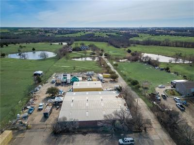 Forney Commercial For Sale: 15626 Valley View