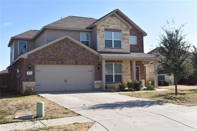 Crowley Single Family Home For Sale: 13113 Stari Most Lane