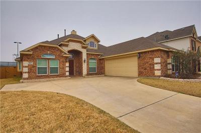 Tarrant County Single Family Home For Sale: 4667 Ardenwood Drive
