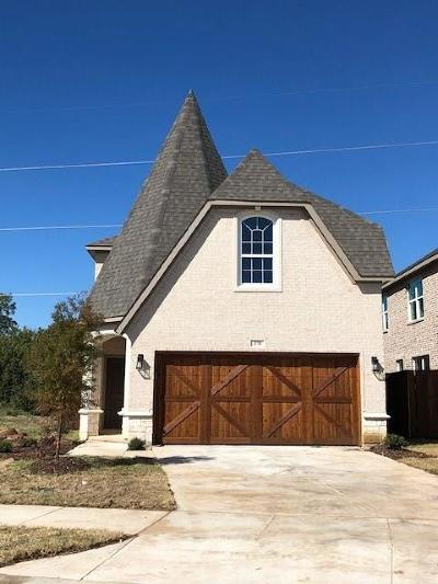 Coppell Single Family Home For Sale: 370 Kyra Court