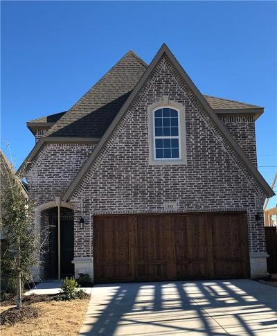 Coppell Single Family Home For Sale: 353 Kyra Court