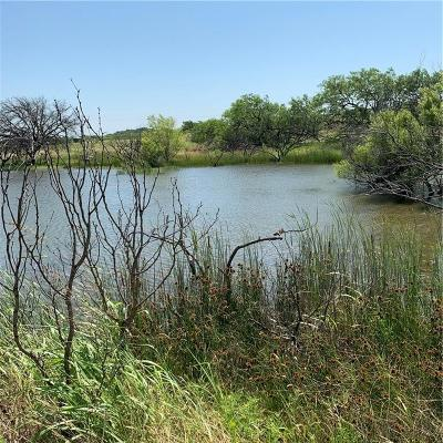 Young County Farm & Ranch For Sale: Tbd Scobee Road