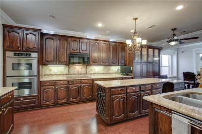 Flower Mound Single Family Home For Sale: 1709 Marble Pass Drive