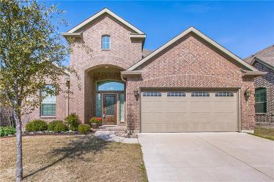 Forney Single Family Home For Sale: 2130 Hartley Drive