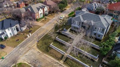 Arlington Single Family Home For Sale: 2334 Stone Bridge Drive