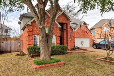 Single Family Home For Sale: 402 Glenn Lane