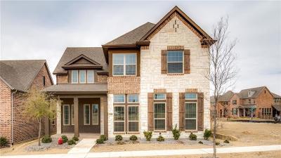Mckinney Single Family Home For Sale: 7505 Avondale Drive