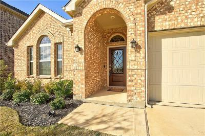 Frisco Single Family Home For Sale: 4708 White River Drive