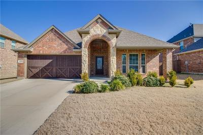 Royse City Single Family Home For Sale: 2629 Sabine Circle
