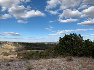 Erath County Residential Lots & Land For Sale: Tbd Anchors Way