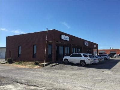 Granbury Commercial For Sale: 4053 Acton Highway #106