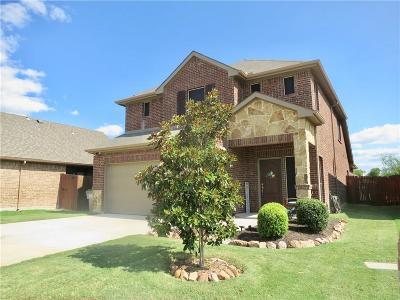 Wylie Single Family Home For Sale: 2007 Megan Court