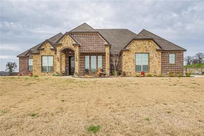 Parker County Single Family Home For Sale: 121 El Dorado Trail