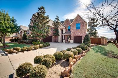 Grand Prairie Single Family Home Active Contingent: 2959 Bandera