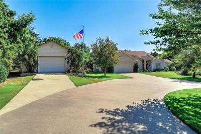 Cooke County Single Family Home For Sale: 200 Cayuga Trail
