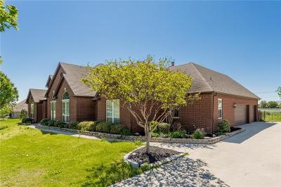 Haslet Single Family Home For Sale: 917 Morton Hill Lane
