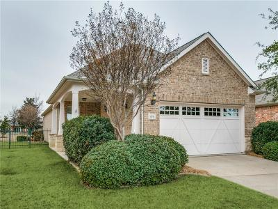 Frisco Single Family Home For Sale: 879 Nicklaus Court