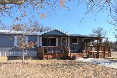 Alvord Single Family Home For Sale: 418 Private Road 2698