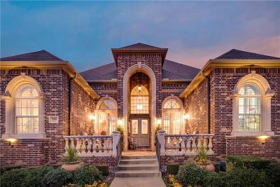 Colleyville Single Family Home For Sale: 7000 Monet