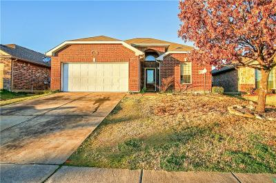 Anna Single Family Home Active Contingent: 808 Westgate Court