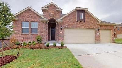 Fort Worth Single Family Home For Sale: 7000 Golden Eagle Road