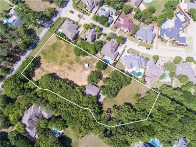 Arlington Residential Lots & Land Active Option Contract: 2971 Collard Road