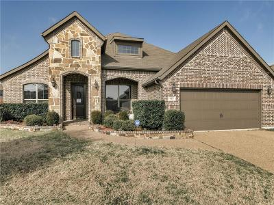 Forney Single Family Home For Sale: 410 Driftwood Court