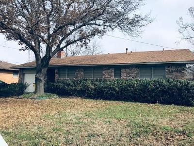 Cooke County Single Family Home For Sale: 310 Rosedale Drive