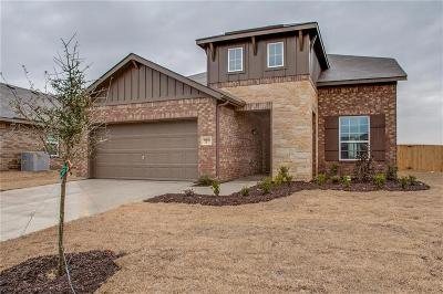 Forney Single Family Home For Sale: 9000 Bald Cypress Street