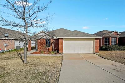Single Family Home For Sale: 1016 Fort Apache Drive