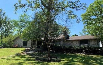 Quitman Single Family Home For Sale: 402 Elaine
