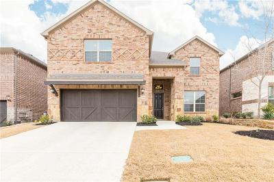 Irving Single Family Home For Sale: 3568 Hathaway Court