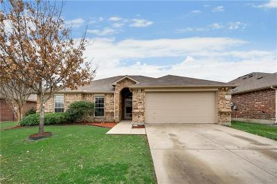 Royse City Single Family Home For Sale: 3401 Taylor Drive