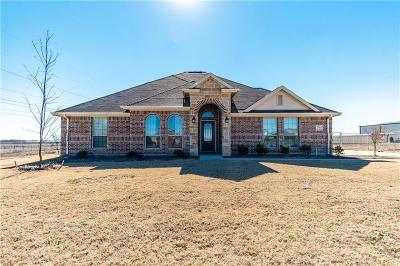Nevada Single Family Home For Sale: 2765 County Road 643