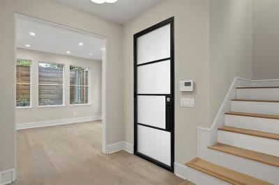 Dallas County Half Duplex For Sale: 4203 Abbott Avenue