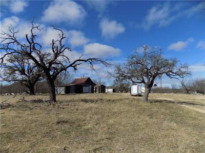 Mills County Residential Lots & Land Active Option Contract: 55 C Cr 275