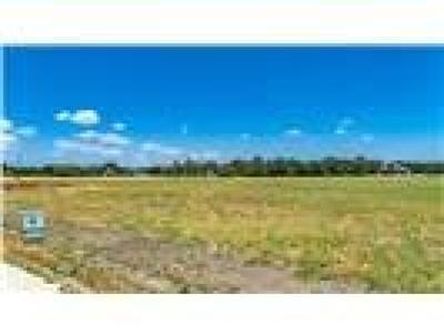 Grandview Residential Lots & Land For Sale: 8109 Joella Lane