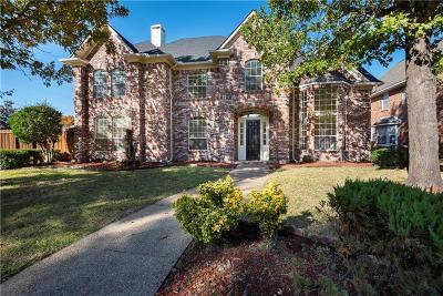 Plano Single Family Home For Sale: 3429 Cabriolet Court