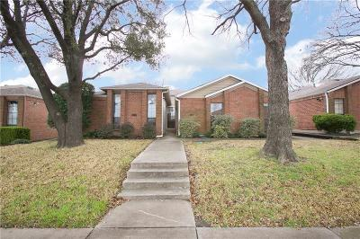 Single Family Home For Sale: 6332 Winton Street