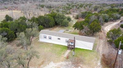 Hood County Farm & Ranch Active Option Contract: 4405 Tennessee Trail