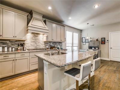 Savannah Single Family Home For Sale: 1429 Bull Street