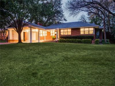 Dallas County Single Family Home For Sale: 437 Mayrant Drive