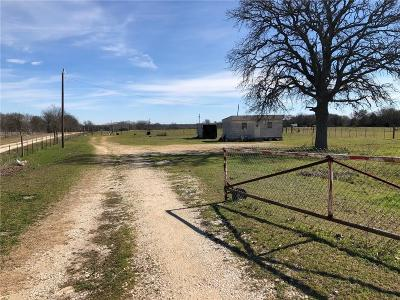 Coolidge, Mexia, Mount Calm Commercial For Sale: 4568 Highway 14 N